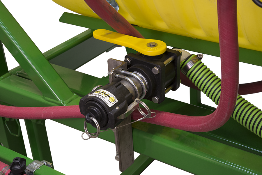 Agricultural 3 Point Sprayers - Agricultural Spraying Devices
