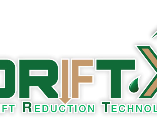Reduce Drift and Improve On-Target Deposition of Your Spray Application