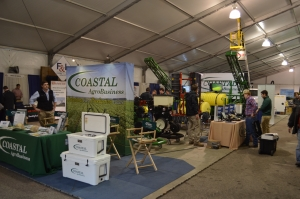 Coastal exhibit at the 2016 show