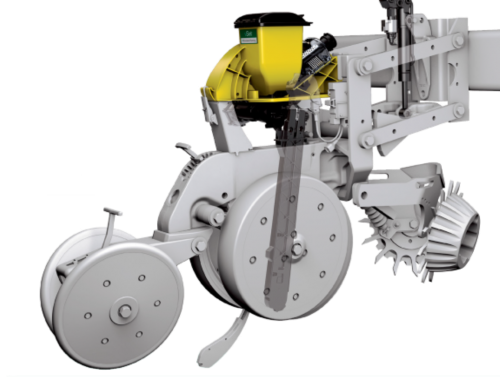 Take Control of Your Planter with Precision Planting Summer Discounts
