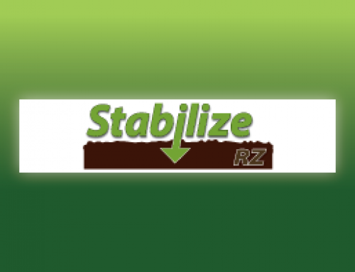 Stabilize RZ Boosts Soil Health and Plant Growth