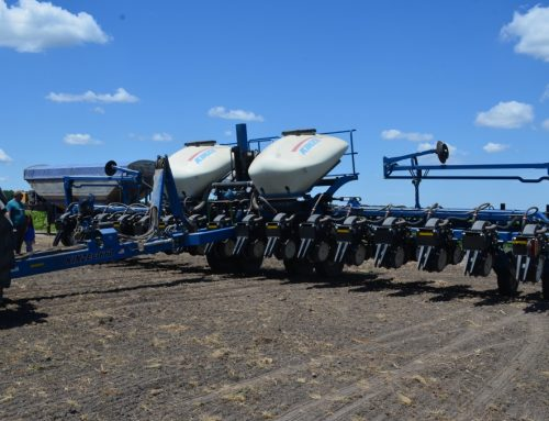 Kinze 3660 For Sale By Owner