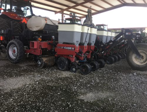Case IH 1210 For Sale By Owner